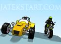 Coaster Racer 2 Játékok