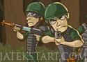 Cobra Squad 2 védd meg a területed