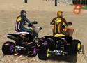 ColaCao Racing Quad játék