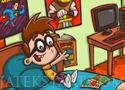 Comic Book Cody eredj a tolvajok nyomába
