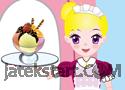 Cool Ice Cream Maker játék