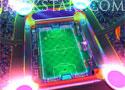 Copa Toon 2014 3D egész pályás focis játék