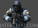 Counter Shooter lövöldözős játékok