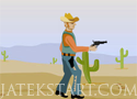 Cowboy Duel Játékok