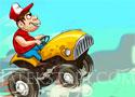 Crazy Racers őrült versenyzős játékok