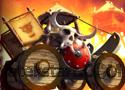 Crazy Orcs Racing játék