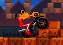 Creepy Rider játék