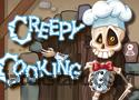 Creepy Cooking Játék
