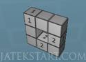 CubeCubeCube törd szét a kockákat