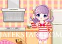 Cute Baker főzős öltöztetős