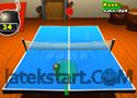 Dabomb Pong játék