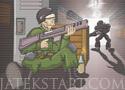 Death Lab ügyességi lövöldözős játékok