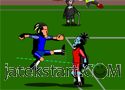 Death Penalty Zombie Football játékok