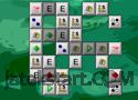 online mahjong játék