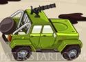 Desert Strike Force autós akciójátékok