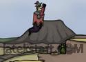 Desert Dash játék