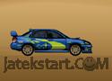 Desert Rally játék