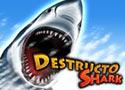Destructo Shark pusztíts a cápával
