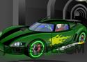 Devil Car játék