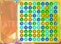 Diamond Match 3 zuhatagos játék