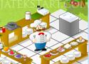Diner Chef 3 szolgáld ki a vendégeket