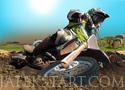 Dirt Bike Masters motoros játékok