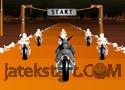 Doom Rider játék