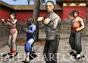 Dragon Fist 3D verekedés és harc