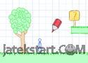 rajzolós játékok: Draw Story Game