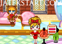 Dress Up Shop Winter Collection Játék