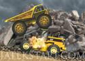 Dumper Truck Játékok