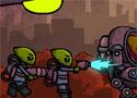 Earth Taken 3 Játékok
