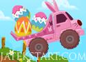 Easter Truck Játékok