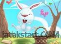 Easter Bunny Differences játék
