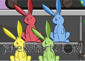 Easter Factory Frenzy Játékok
