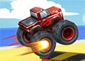 Endless Truck Játékok