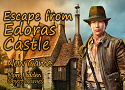 Escape from Edoras Castle