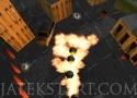 Escape From Planet Zombie menekülős játékok