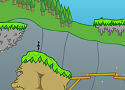 Escape From Rhetundo Island