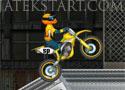 Extreme Moto X Challenge motoros ügyességi játékok
