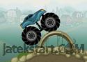 Extreme Truck játék