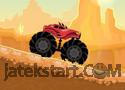 Extreme Truck 2 játék