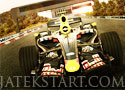 F1 Racing Challenge Forma 1 versenyzős játékok