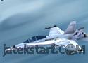 F18 Hornet játék