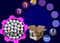 Factoryballs 3 Játékok