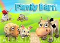 Family Barn farmos gazdaságfejlesztős játék