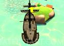 Fantasy Classic Boat Park kikötős játékok