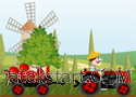 Farm Express 2 Játékok