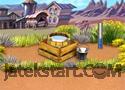 Farm Frenzy 3 -  American Pie Játékok