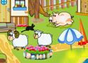 Farm Tractor Escape Játékok